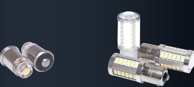 LED 387 lamps have been FAA approved
